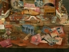 altar-to-the-american-worker-bottom-1990-5-assemblage-wood-tine-more-67x32-5x12-jpg