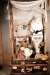 grandma-and-granpa-rip-alt-title-and-every-week-he-brought-home-fresh-eggs-view-i-1993-4-assemblage-86x45x27-jpg