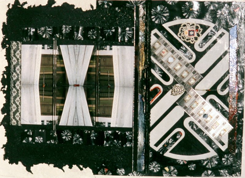 from-making-lace-to-computer-chips-1994-mixed-media-handmade-paper-photos-computer-parts-30x28-jpg