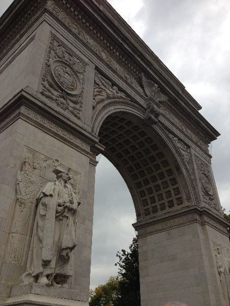 washington-arch