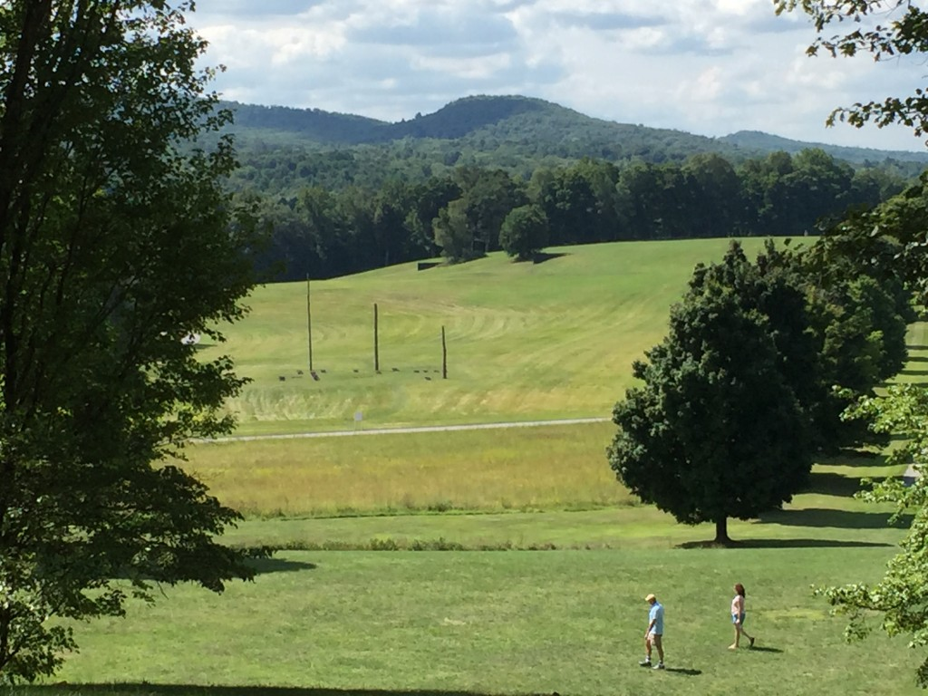 Storm King, August 2015