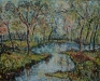 untitled-a-river-runs-through-it-oil-on-canvas-Collection of Judy and Martin Tobey-jpg