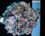 moonlight sonata, alt. creatures of the deep, handmade paper-mixed, 25x25